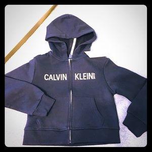 Calvin Klein Hoodie Sweatshirt - 6